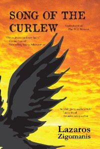 Cover Song of the Curlew