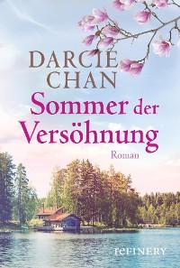 Cover Sommer der Versöhnung