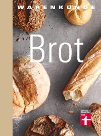 Cover Warenkunde Brot