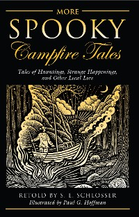 Cover More Spooky Campfire Tales