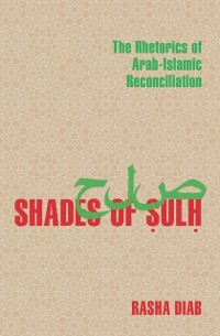 Cover Shades of Sulh