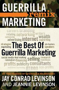 Cover The Best of Guerrilla Marketing