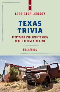 Cover Texas Trivia