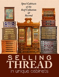 Cover Selling Thread in Unique Cabinets