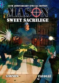 Cover Mason: Sweet Sacrilege