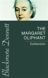 Cover The Margaret Oliphant Collection
