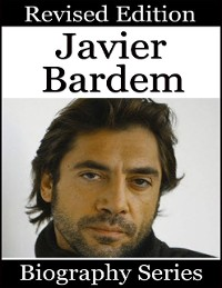 Cover Javier Bardem - Biography Series