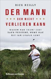 Cover Der Mann, der nicht verlieren kann