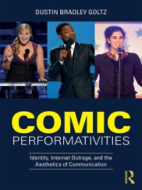 Cover Comic Performativities