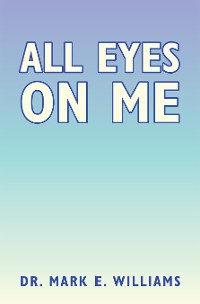 Cover All Eyes on Me
