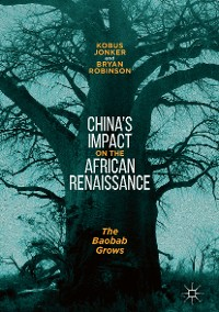Cover China's Impact on the African Renaissance