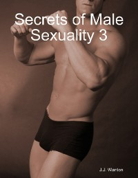 Cover Secrets of Male Sexuality 3
