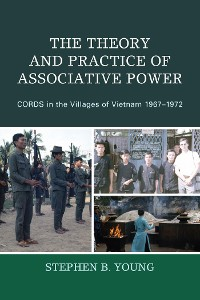 Cover The Theory and Practice of Associative Power