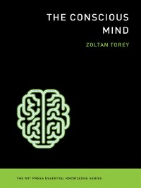 Cover The Conscious Mind