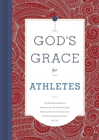 Cover God's Grace for Athletes