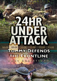 Cover 24hr Under Attack