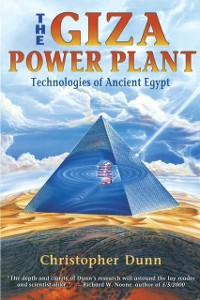 Cover Giza Power Plant