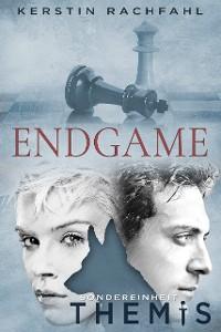 Cover Sondereinheit Themis: Endgame