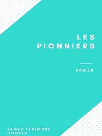 Cover Les Pionniers