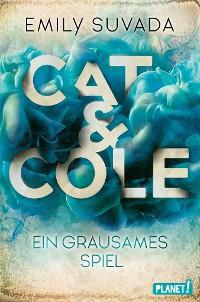 Cover Cat & Cole 2: Ein grausames Spiel