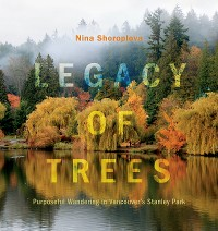 Cover Legacy of Trees