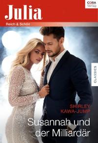 Cover Susannah und der Milliardär