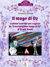 Cover Il Mago di Oz
