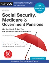 Cover Social Security, Medicare & Government Pensions