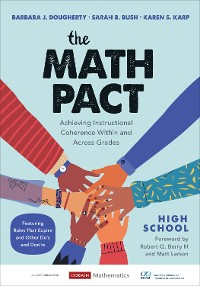 Cover The Math Pact, High School