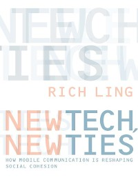 Cover New Tech, New Ties