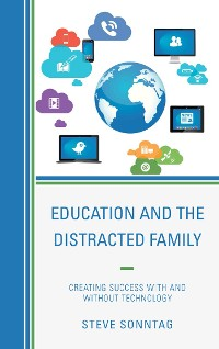 Cover Education and the Distracted Family