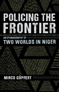 Cover Policing the Frontier