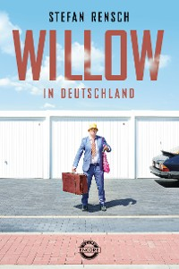 Cover Willow in Deutschland