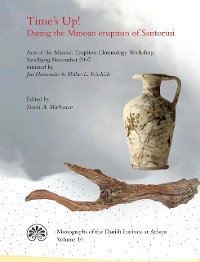 Cover Time's Up! Dating the Minoan Eruption of Santorini