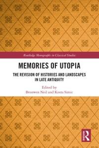 Cover Memories of Utopia