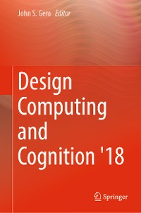 Cover Design Computing and Cognition '18
