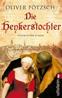Cover Die Henkerstochter
