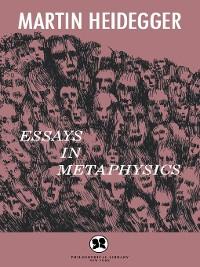 Cover Essays in Metaphysics