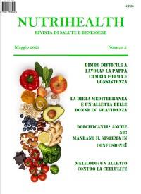 Cover NutriHealth Maggio 2020