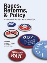 Cover Races, Reforms, & Policy