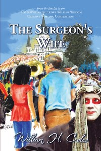Cover Surgeon's Wife