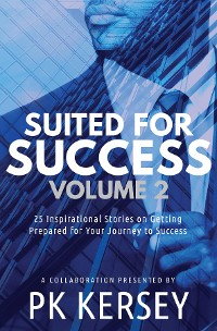Cover Suited For Success, Vol. 2