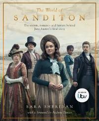 Cover World of Sanditon