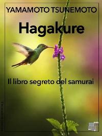 Cover Hagakure - Il libro segreto del samurai