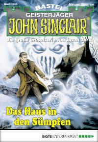 Cover John Sinclair 2165 - Horror-Serie