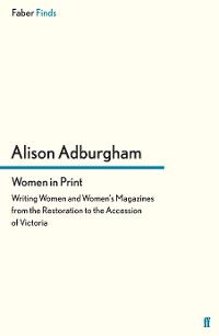 Cover Women in Print