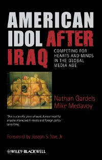 Cover American Idol After Iraq