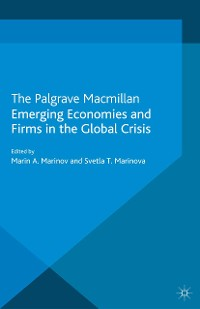 Cover Emerging Economies and Firms in the Global Crisis