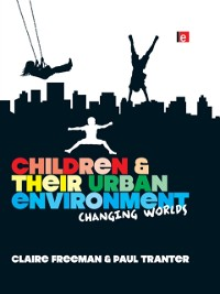 Cover Children and their Urban Environment