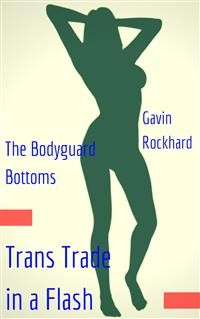 Cover Trans Trade in a Flash